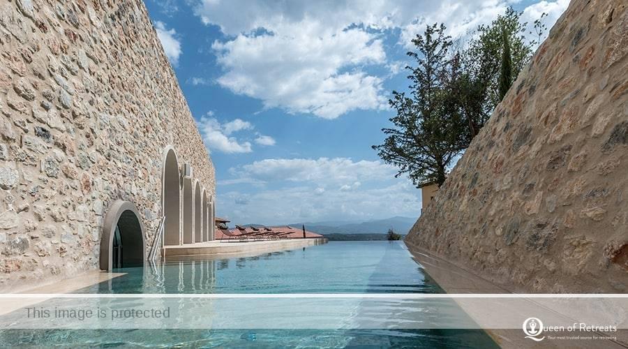 Euphoria destination spa greece