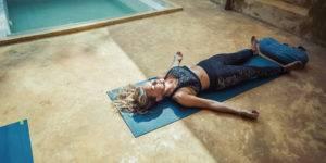 Chaya Yoga Retreat Goa India