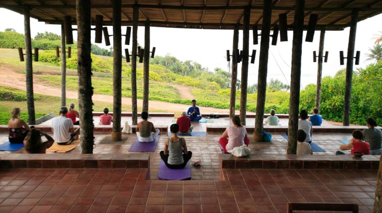 Ayurveda retreats in Asia