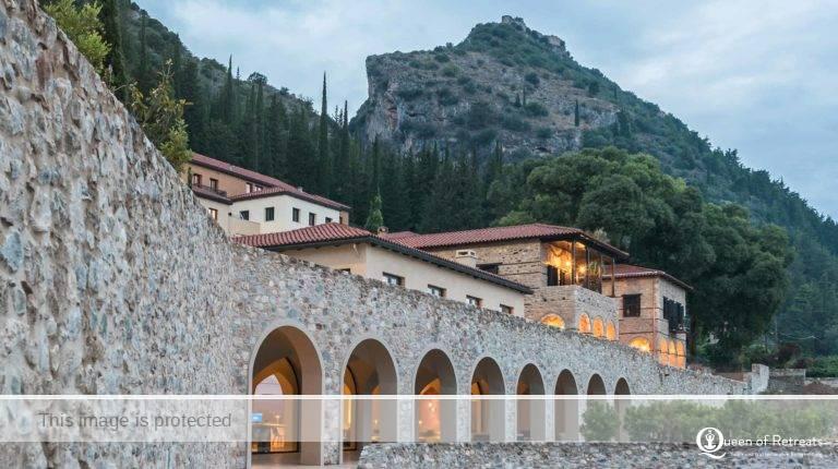Euphoria Holistic Retreat Greece