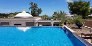 Absolute Sanctuary Spa Retreat Thailand