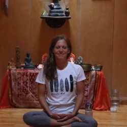 Mellulah Healing Retreat UK