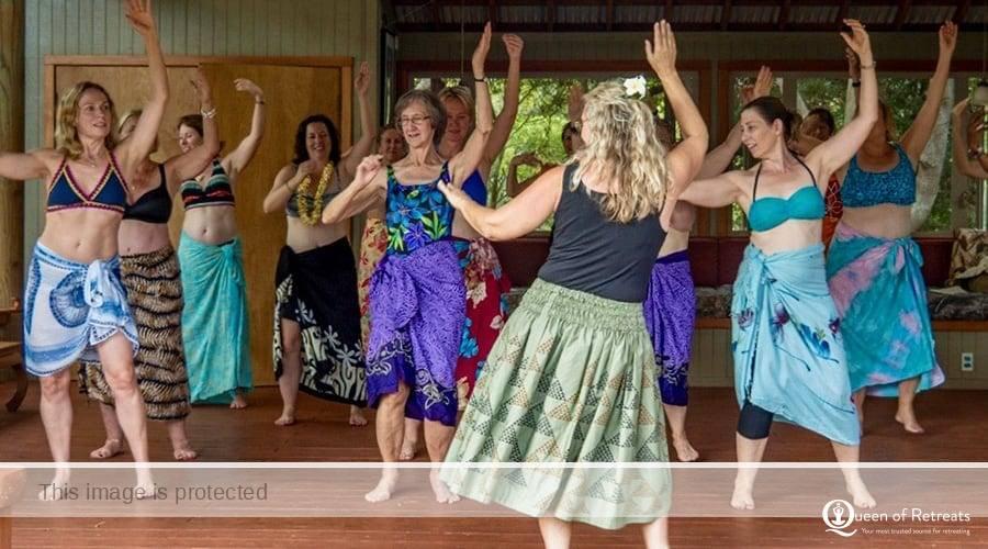 Advivum Journeys Retreat Hawaii