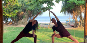 Yoga Explorers Sri Lanka Yoga Retreat Asia