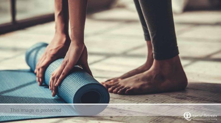 yoga retreats 2020