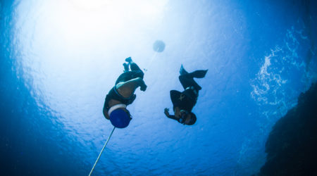 Discover Your Depth Africa Diving Retreat