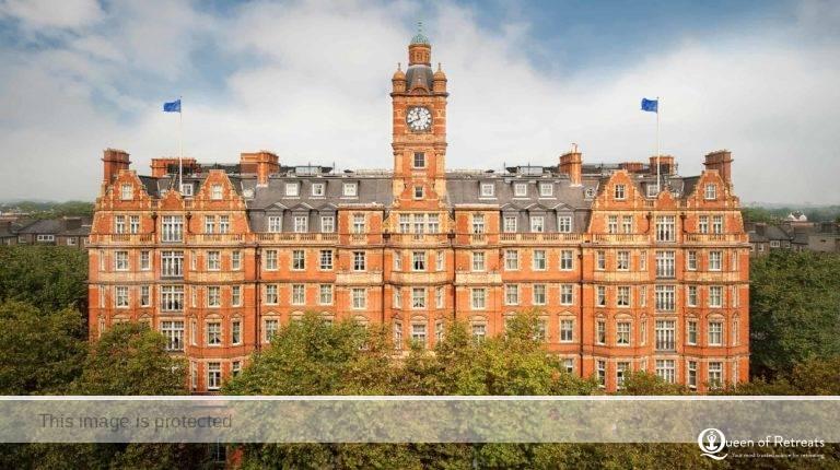 The Landmark Hotel London Queenly Cities