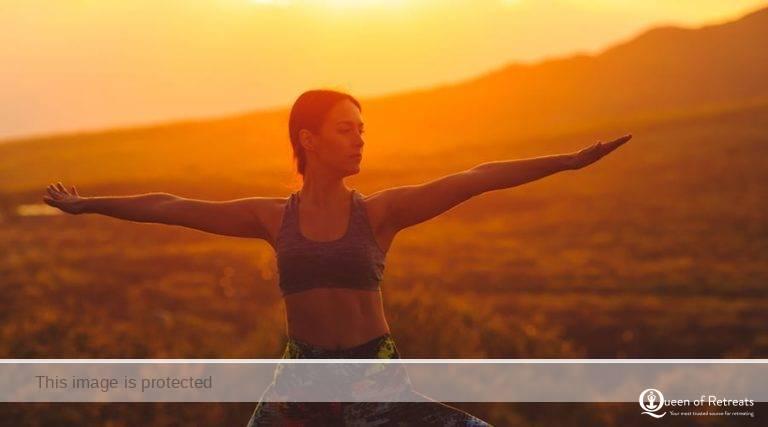 holistic healing retreats