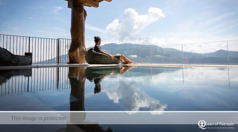 Mandali Mediation Retreat in Italy