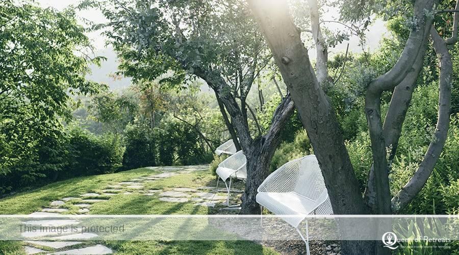 Lefay Spa Resort Italy Queen of Retreats