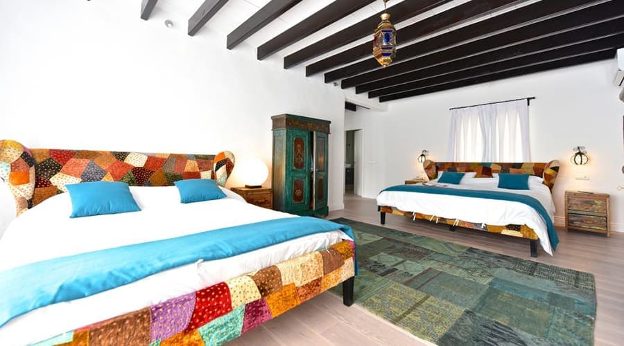 Ibiza retreats spain queen of retreats