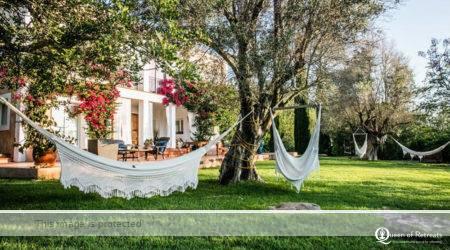 HolyMama Retreats Ibiza Queen of Retreats