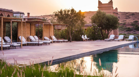Mindfulness Journeys Morocco Queen of Retreats
