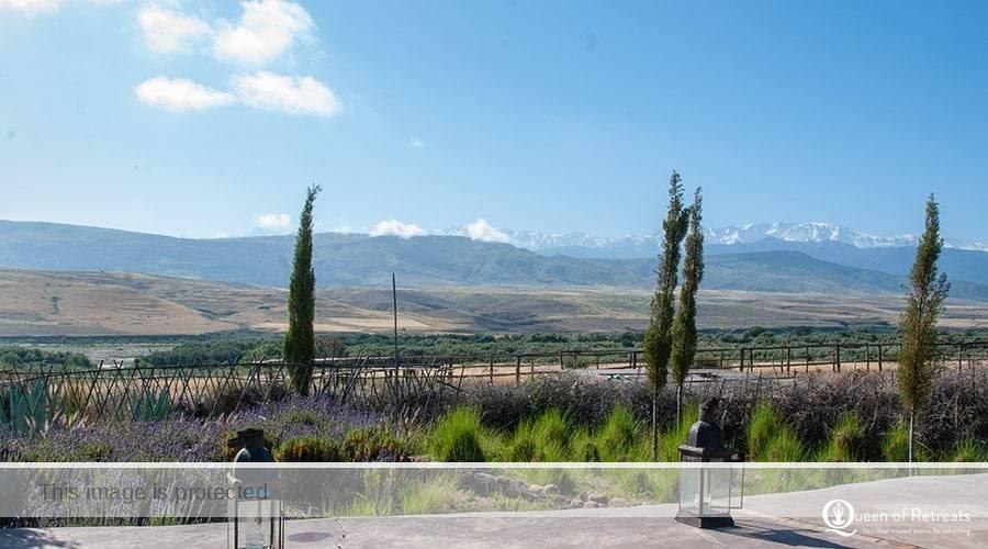 Mindfulness Journeys Morocco Queen of Retreats