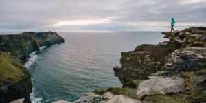 Cliffs of Moher UK Queen of Retreats