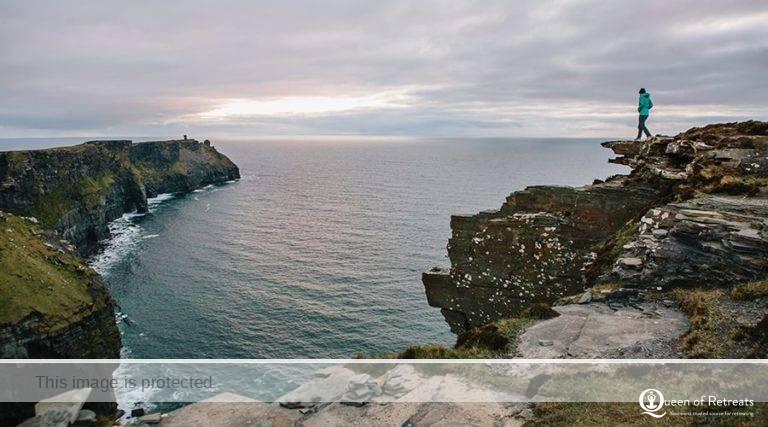 Cliffs of Moher UK Queen of Retreats