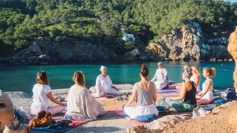 soul adventures ibiza spain queen of retreats