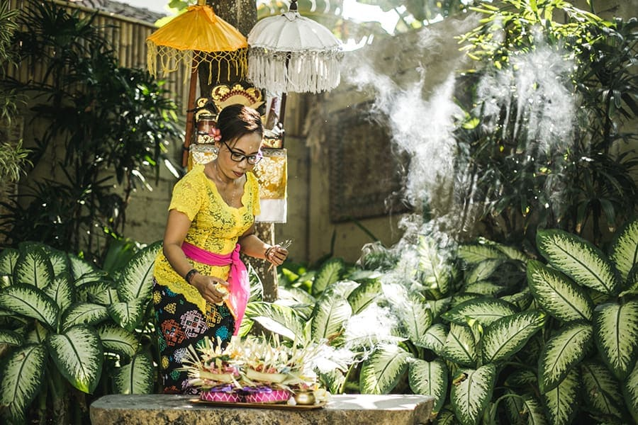 The Place Retreat Bali Queen of Retreats