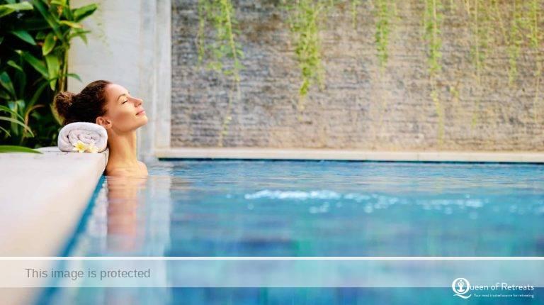 generic uk spa break queen of retreats