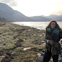 Aluna Healing Scotland Queen of Retreats