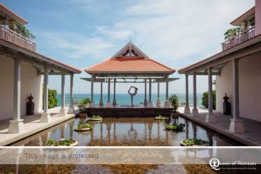 Amatara Wellness Resort Phuket Thailand